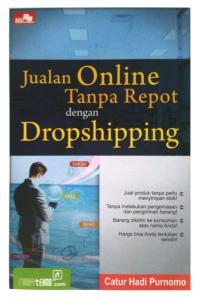 Jualan Online Tanpa Repot dengan Dropshipping new